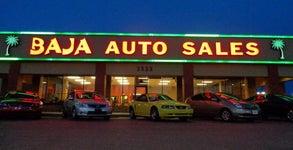 Baja Auto Sales West