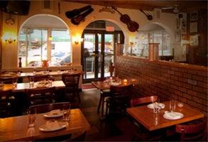 Il Violino Restaurant