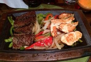 Mi Casa Grill & Cantina