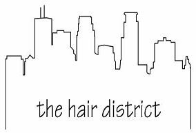 The Hair District