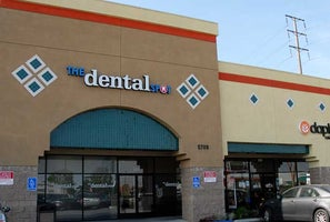 The Dental Spot