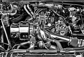 B & B Automotive Machine Shop