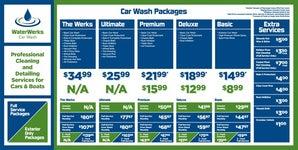 Green Planet Car Wash