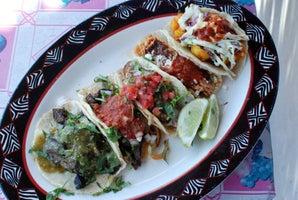 Los Anaya Authentic Mexican Food