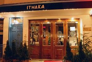 Ithaka Restaurant