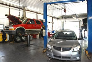 Performance Plus Automotive