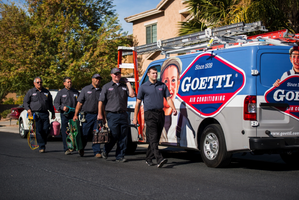 Goettl Air Conditioning Phoenix