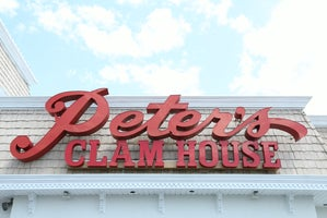 Peter's Clam Bar & Seafood Restaurant