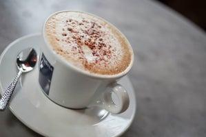 Quattro Pazzi Cafe