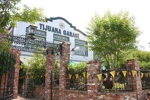Tijuana Garage