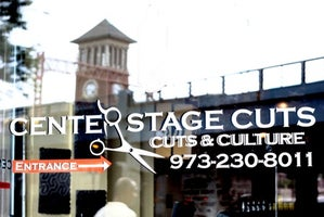 Center Stage Cuts