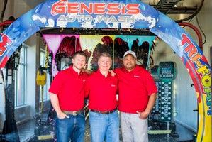 Genesis Auto Wash