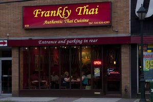 Frankly Thai