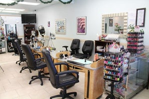 Jade's Hair & Nail Salon