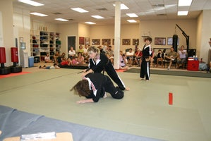 Texas Black Belt Karate