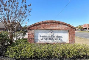 Primrose School of Imperial Oaks