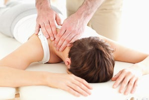 Ellen Tudron Massage