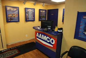 Aamco Total Car Care