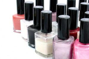 Canterbury Nails