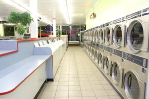 Clover Laundry