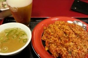 中華菜館 紅宝石