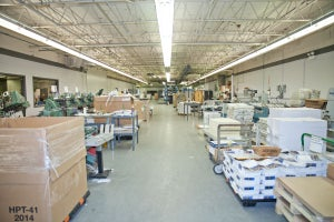 Midamerican Printing Systems Inc