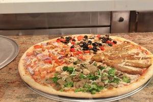 Cafe Bonjour Deli & Pizza - East 39th