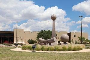 TTU - Museum of Texas Tech