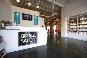 Godiva Salon