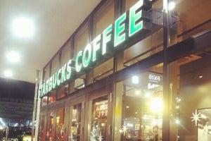 Starbucks Coffee TSUTAYA東仙台店