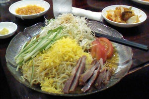 中国料理 龍胆