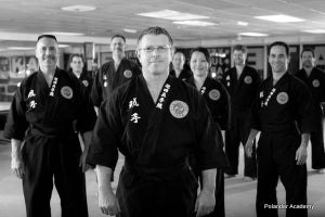 Polander Academy of Martial Arts