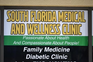 South Florida Medical and Wellness Clinic