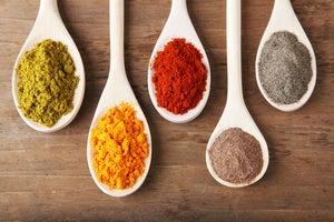 Thai Spice 100
