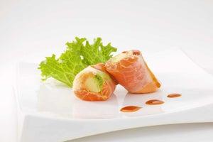 168 Sushi Buffet Mississauga