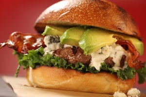 New York Burger Co. - Flatiron