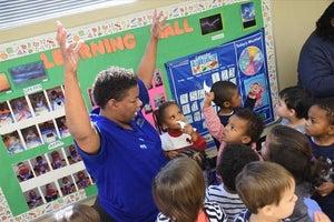 La Branch Child Development Center