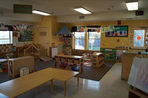 Sully Station KinderCare