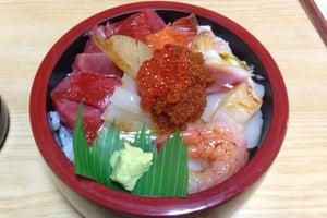 天ぷら・定食 寿司 まつくら