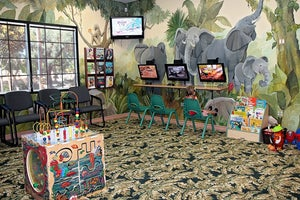 Children's Dental Office Yael Bar-Zion, DDS, Inc