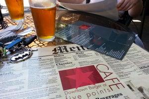 Five Points Cafe