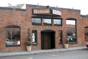 The Blacksmith Restaurant, Bar & Lounge