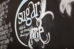 Sugar Me