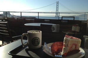 Starbucks Coffee 神戸西舞子店