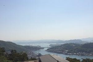 千光寺公園 展望台