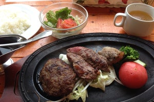 平取和牛専門店 くろべこ
