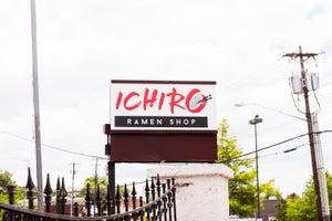 Ichiro Ramen Shop