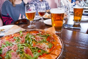 Lucky Pie Pizza & Tap House