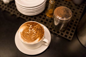 Village Coffee Roastery