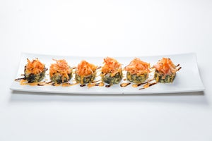 Lil Tokyo Hibachi & Sushi Bar